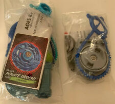 Sealed & Unused 3 Beyblade Metal Fusion Rippers ONLY  Pirate Orochi Stamina NEW