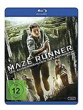Maze Runner - Die Auserwählten im Labyrinth [Blu-ray... | DVD | Zustand sehr gut