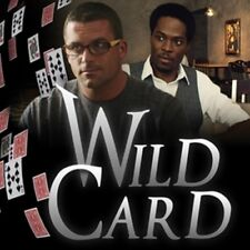 Wild Card Packet Card Trick Kit - Bicycle Card Packet Trick and a DVD Combo!