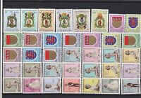 Luxembourg mint never hinged Stamps Ref 14875