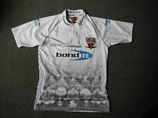 Huddersfield Giants Small Mens 2014 Alternative Rugby League Shirt