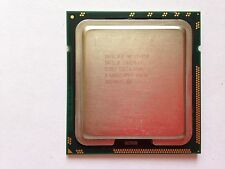 CPU TESTED Intel i7-920 SLBEJ (Quad core 2,66 GHz) 8M