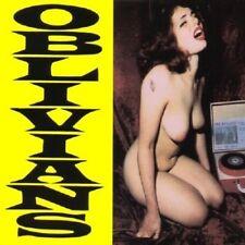 Never Enough - Oblivians (2014 Vinyl Neu)