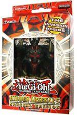 YuGiOh Hidden Arsenal 5: Steelswarm Invasion Special Edition Pack [Sealed]