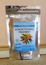 100g 3.5oz sea buckthorne Hippophae sanddorn milled powder PALEO protein omega 7