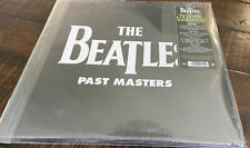 The Beatles, Past Masters 2012 Audiophile 180g Vinyl FACTORY SEALED MINT 2-LPs!