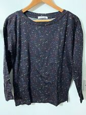 Lacoste Ladies 100% Cotton long sleeved T-shirt 36