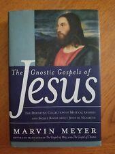 The Gnostic Gospels Of Jesus, Marvin Meyer