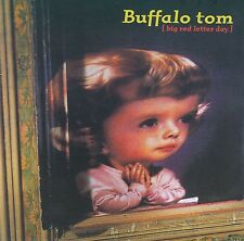 BUFFALO TOM : BIG RED LETTER DAY / CD (BEGGARS BANQUET SPV 084-28102)