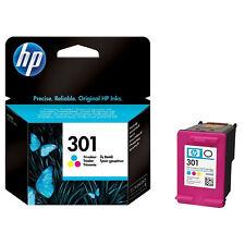 HP 301 Cartouche d'Encre Trois Couleurs (CH562EE)