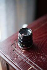 Leica 50mm Summicron type 3
