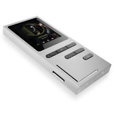 Metall HiFi 8GB MP3 MP4 Player Tragbare Musik Spiele mit FM Radio Recording TF