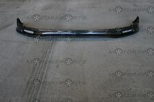 SEIBON 92-95 Civic 2D/3D Carbon Fiber Front Lip Spoiler SP EG