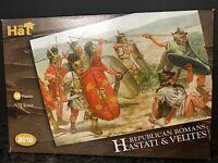 ✰SHIPS FREE/US✰ HäT REPUBLICAN ROMANS: HASTATI & VELITES  Punic Wars Hannibal