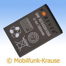 Akku für Samsung GT-C3300K / C3300K 1050mAh Li-Ionen (AB463446BU)