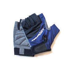 NeoSport 1.5mm Neoprene 3/4 Finger Gloves - Blue/Black
