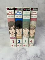 HOT GIMMICK Four 3 in 1 vol., Vol.1-12  Shojo Beat Manga, Mika Aihara, paperback