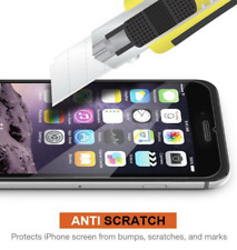 Tempered Glass Screen Protector 9H 2.5D for iPhone 6Plus,7Plus & 8Plus