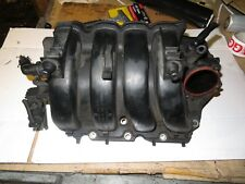 VW GOLF MK5 1.6 FSI INLET AIR INLET MANIFOLD+MAP SENSOR 03C129711F TESTED 04-09