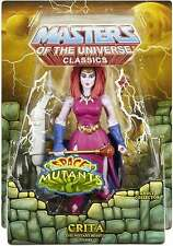 Crita He-Man Masters of the Universe Classics Pricess of Power Figure Mattel NIB