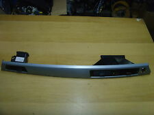 BMW 5 SERIES E60/E61 CENTRE DASHBOARD TRIM PANEL  (CARBON EFFECT)