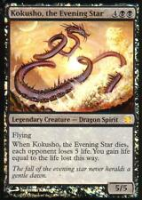 Kokusho, the evening star foil | NM | Modern Masters | Magic MTG