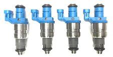 Motor Man - 12790825 Flow Matched Fuel Injector Set  Saab 9-3 2.0L Turbo B207L