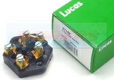 GENUINE LUCAS 37132 SF6 1G2613 FUSE BOX / HOLDER MG TRIUMPH AUSTIN HEALEY MORRIS
