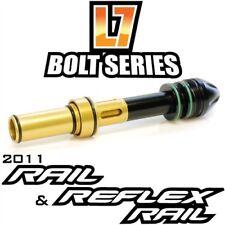 TechT Paintball L7 Upgrade boulon système - 2011 PMR/REFLEX [A6]