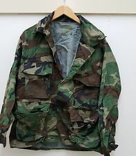Military Issued Woodland Shirt/Blouse-NEW