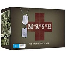 M*A*S*H: Complete Collection - Seasons 1 2 3 4 5 6 7 8 9 10 11 MASH 1-11 [DVD]