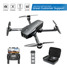 Holy Stone HS720 GPS FPV Drohne mit 4K HD Kamera mit Bürstenloser RC Quadcopter