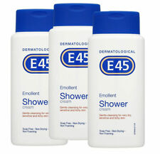 Cream Adult Unisex Unscented Body Cleansers