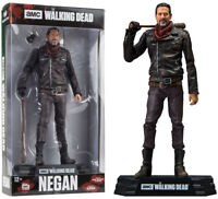 "The Walking Dead Negan 7"" Collectible Action Figure 2019"