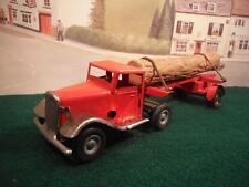 Triang Minic 74m articulé log camion (0019/5097)
