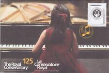 Canada 2012 #Special Event Cover S92 Royal Conservatory