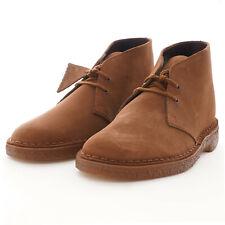 SALE! RRP £160! Clarks Originals Mens Desert Boots, Tan Suede,Various Sizes,BNIB