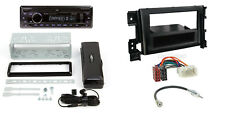 SUZUKI GRAND VITARA 2A Partir 05 1-din AUTORRADIO BLUETOOTH IPHONE ANDROID