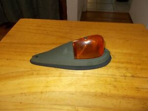 MILITARY CAB CLEARANCE MARKER LIGHT NEW M915 16 17 A1 ONE EACH DAB GREEN