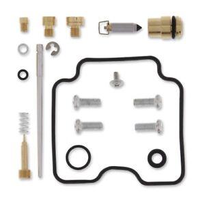 Moose Carb Carburetor Repair Kit for Suzuki 2004-09 LTZ 250 LTZ250 1003-0558