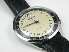 Men's Soviet Raketa 24 Hour Original Watch 2623.H Movement