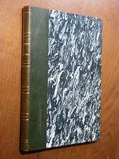 PARTITION OPÉRA Grisélidis MASSENET Heugel 1901 RELIÉ ex-libris - Éd. Originale