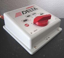 MÄRKLIN 6604 DELTA-Control Steuergerät H0 Digitale Steuerung Fahrregler Regler