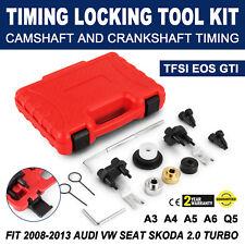 Engine Timing Tool-VAG 2008-2013 AUDI VW 2.0 TURBO TFSI EOS GTI A3 A4 A5 A6 Q5