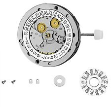 Sellita SW-500 Automatic Chronograph Movement Comparable To ETA's Valjoux 7750