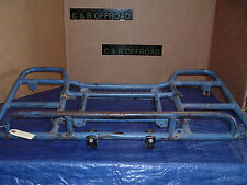 82-83 Honda ATC 200E Rear Rack 81300-958-681, 81306-958-680