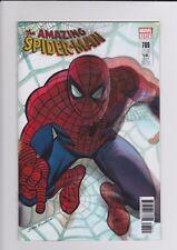 Amazing Spider-Man #789 Lenticular 3D Variant NM Marvel Comics Legacy 2017