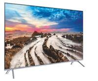 Samsung UE82MU7009TXZG 82 Zoll 207cm 4K UHD Smart TV Fernseher HDR