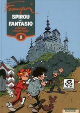 Spirou et Fantasio,  8 Aventures humoristiques  André Franquin