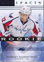 14-15 Artifacts Evgeny Kuznetsov 1/85 Rookie SAPPHIRE RC Capitals 2014